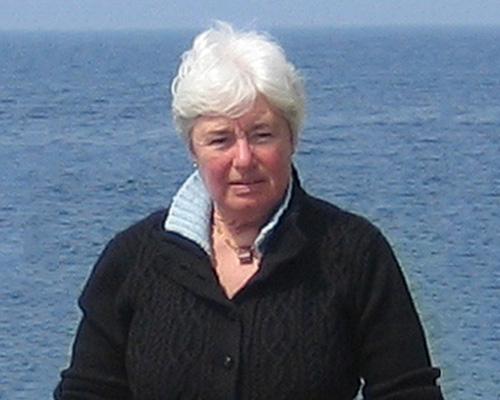Carla Binelli