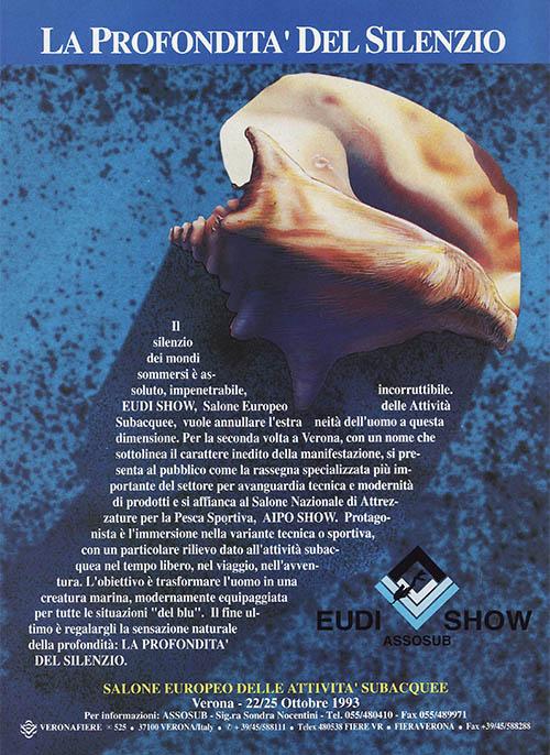 2° edizione: 1993 | Verona
