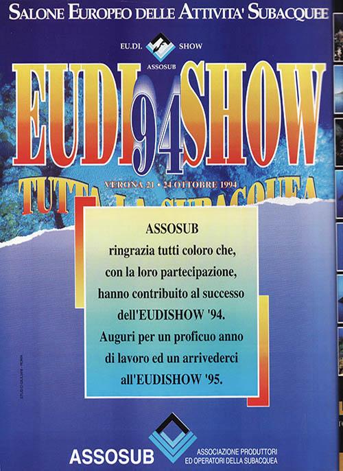 3° edizione: 1994 | Verona