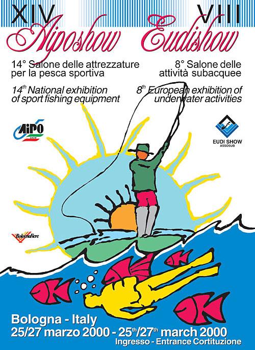 8° edizione: 2000 | Bologna