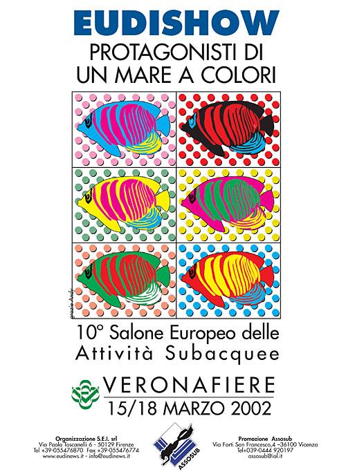 10° edizione: 2002 | Verona