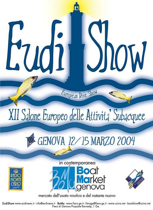 12° edizione: 2004 | Genova