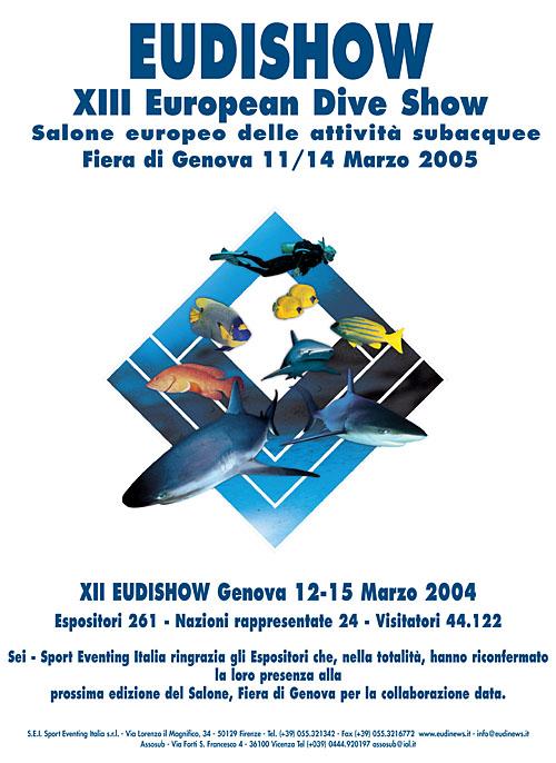 13° edizione: 2005 | Genova