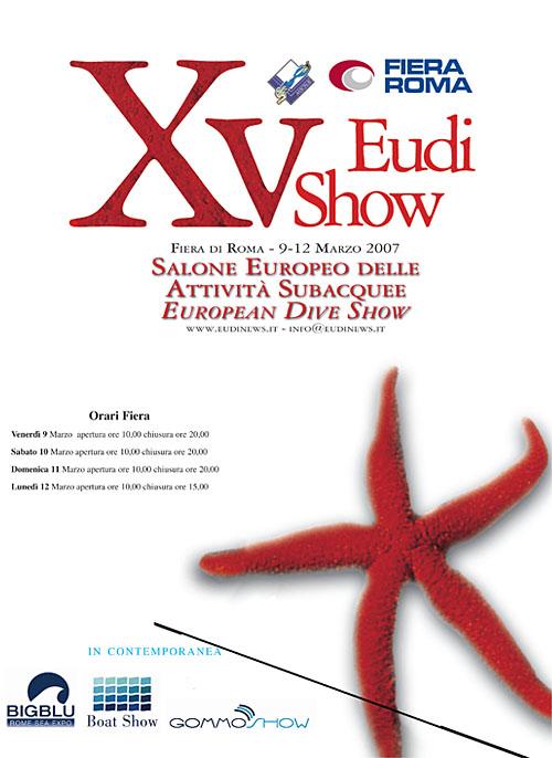 15° edizione: 2007 | Roma