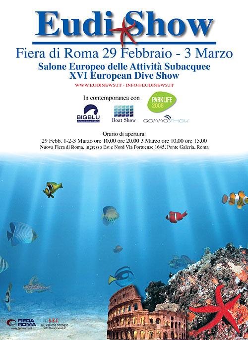 16° edizione | 2008 | Roma