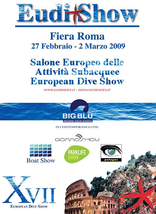 17° edizione: 2009 | Roma