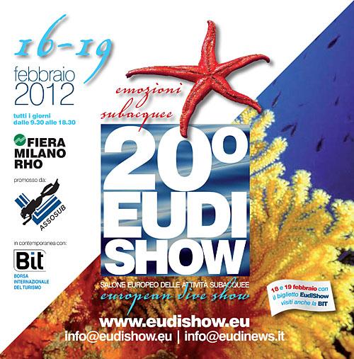 20° edizione: 2012 | Milano