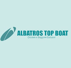 ALBATROS TOP BOAT