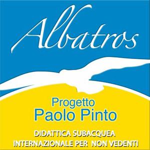 Albatros Paolo Pinto