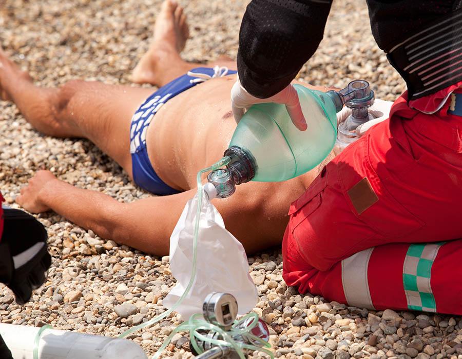 L'ossigeno nelle emergenze: un alleato prezioso