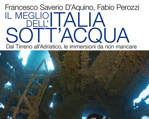 Il meglio dell'Italia sott'acqua