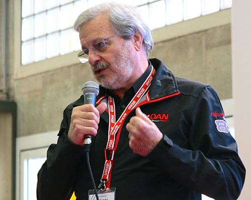 Alessandro Marroni