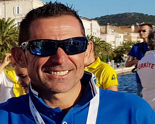 Cristian Corraris
