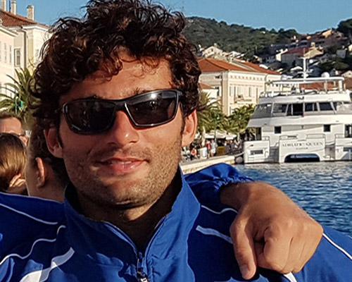 Valerio Lo Sito