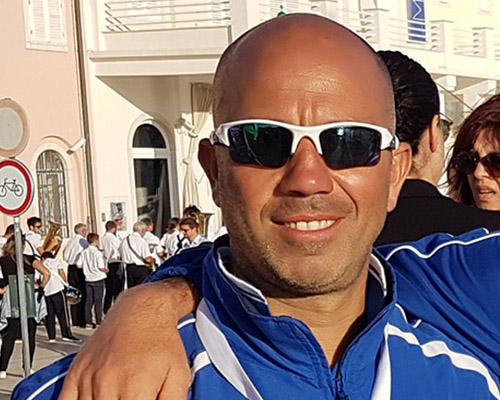 Rocco Cuccaro