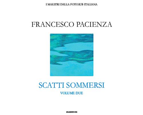 Ad Eudi Show 2018 la nuova monografia di SCATTI SOMMERSI