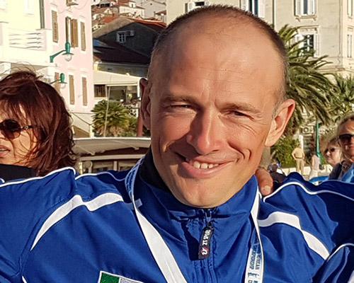 Stefano Claut