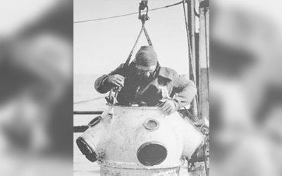 La nave era armata dal commendatore Giovanni Quaglia