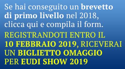 Neo Brevettati 2019