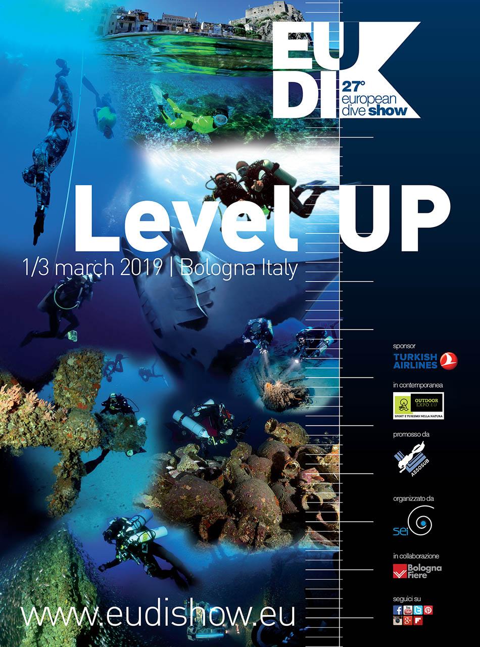 Eudi27 Level Up