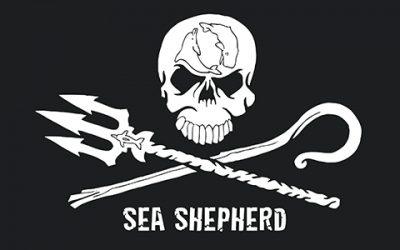 Sea Shepherd all'interno di EudiShow 2019