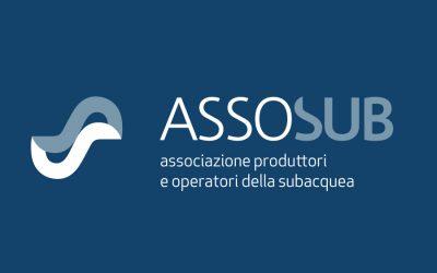Nuovo marchio Assosub