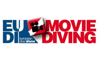 EUDI MOVIE DIVING 2020, il concorso per Diving e i loro subacquei