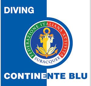 DIVING CONTINENTE BLU – Marina di Camerota