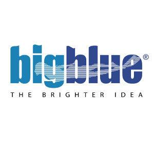BIG BLUE DIVE LIGHTS – Custom Diving Systems
