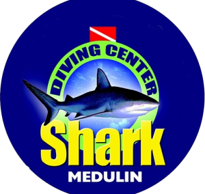DIVING CENTER Shark