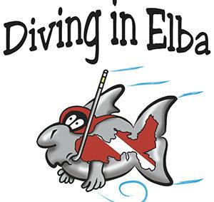 DIVING in ELBA
