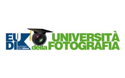 I workshop di Eudi – UNIVERSITA' della FOTOGRAFIA