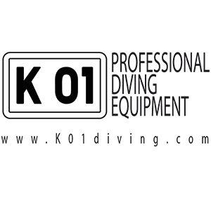 K01 – Professional Diving Equipment
