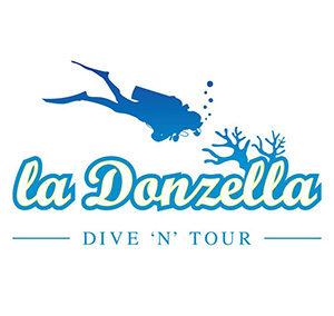 La DONZELLA Dive 'N' Tour