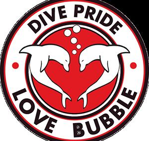 LOVE BUBBLE Social Diving