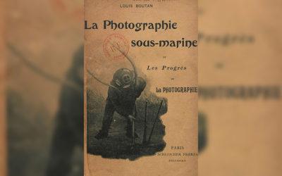 Storia della fotografia subacquea