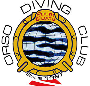 ORSO DIVING