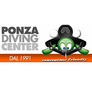 PONZA Diving Center
