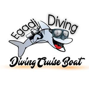 EGADI Diving Cruise Boat