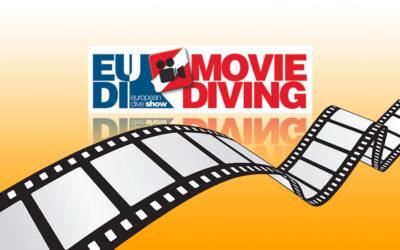 Eudi Movie Diving 2022