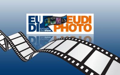 RITORNO NEL BLU. Al via la IX edizione di EUDI PHOTO