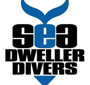 SEA DWELLER DIVERS di Edoardo Pavia